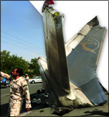 伊朗客机失事至少38人遇难