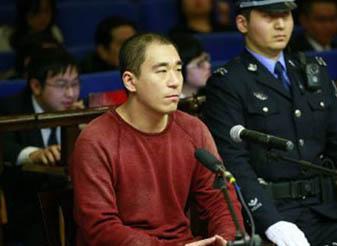 张默涉毒获刑半年 后天出狱
