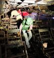 油罐车撞客车 巴基斯坦59人遇难