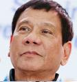 菲新总统表示愿与中国就领土问题直接对话