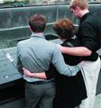 9.11受害者家人状告沙特?
