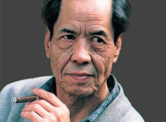 著名作家陈忠实去世 曾来山东领奖还留下墨宝