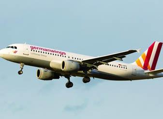 空客法国坠毁150人恐丧生