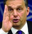"""匈总理称应""""砸钱""""堵难民"""