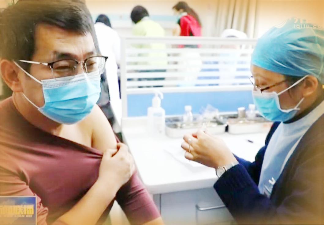 山东新冠疫苗已接种62.79万剂次
