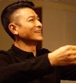刘德华《热血合唱团》里诠释热血教师