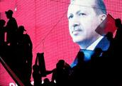 一场失败的土耳其政变带来了什么?