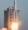 长征五号B运载火箭首飞成功