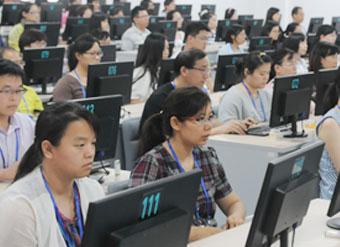 济南:超半数高中 分比去年高
