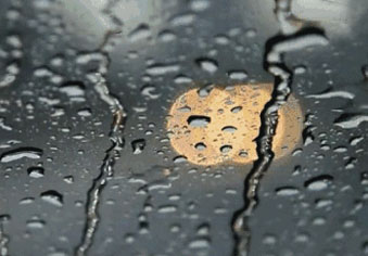 济南今起5天有雨,终于要凉快了