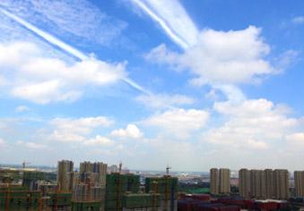 今冬济南PM2.5要同比下降18%