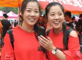 双胞胎姐妹花考入齐鲁工大读研