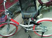 济南摩拜单车首遭破坏