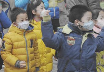 槐荫将给学校配空气净化设施