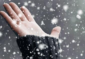 """济南""""断崖式""""降温 还有中到大雪"""