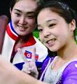 赛事的热情能否融化韩朝的坚冰