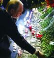 俄恐袭案致14死,嫌犯与中东极端分子有关