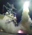 美导弹突袭叙利亚 特朗普为什么动武
