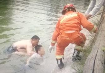 又见孩子溺水,济南一天发生两起