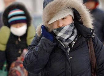 污染逐步减弱,明天济南最低温-8℃
