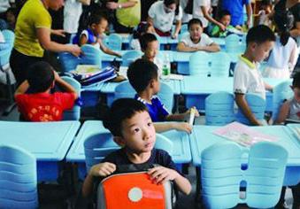 小学入学年龄限定日仍为8月31日