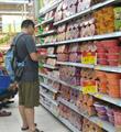 """济南""""小品牌""""抢夺速食市场"""