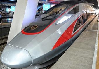 济南至北京,高铁1小时直达
