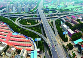 济南三座老立交直通新高架 部分匝道将在今夜恢复通行