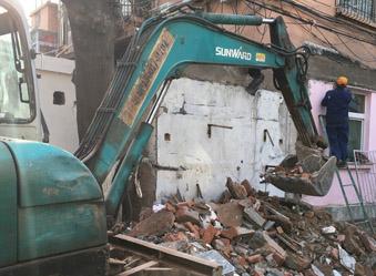 大动作!济南288处违建被点名限期拆除
