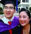 她把重度脑瘫的儿子送进哈佛