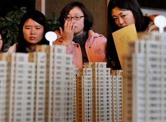 济南新建住房价格涨幅再跌