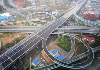 济南二环快速路网年底前将通车