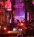 纽约曼哈顿繁华街区发生爆炸 至少29人受伤