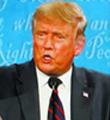 第二场美国大选辩论取消 特朗普和拜登努力保热度