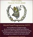 2020年诺贝尔和平奖爆冷