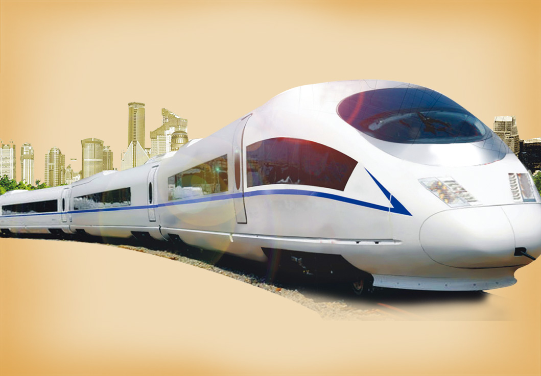 潍烟与莱荣两条高铁10月开工