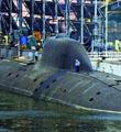 印度核潜艇趴窝竟是忘关门