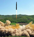 朝鲜又射弹 这是啥习惯