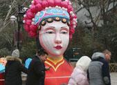 济南景区公园春节不打烊