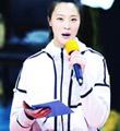 惠若琪宣布退役