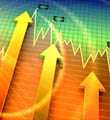 三大股指全线走高沪指涨0.59%