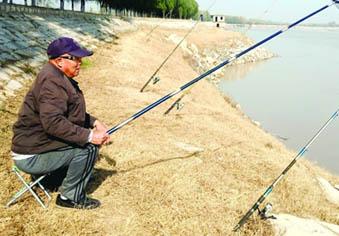 头一回,黄河设立禁渔期