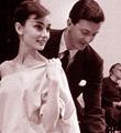 赫本挚友、法国著名时装设计师纪梵希去世