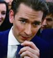 奥地利31岁外长要升职