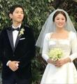 双宋大婚,哭晕了!