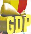 地方GDP升级国家版