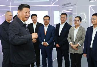 中国改革不停顿开放不止步