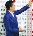 日本参院选举 修宪势力遇挫
