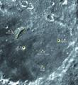 """""""泰山""""在月球上""""落户""""了"""