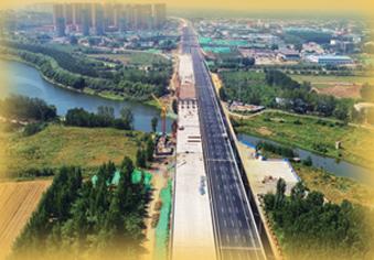 济青高速青岛至济南方向全线贯通